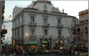 Hotel Fontana - Amalfi