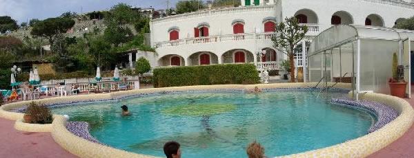 Hotel Galidon - Ischia