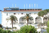 Hotel Gran Paradiso - Ischia