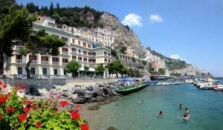 Hotel La Bussola - Amalfi-0