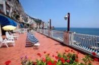 Hotel La Bussola - Amalfi-1