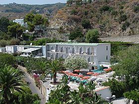 Hotel La Mandorla - Ischia