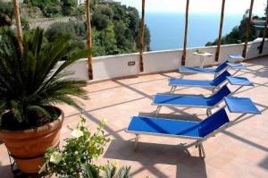 Hotel La Pergola - Amalfi