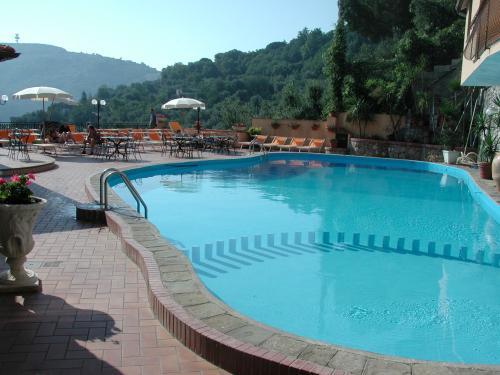 Hotel La Vue d' Or Sorrento - Sorrento