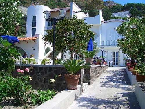 Hotel Maronti - Ischia