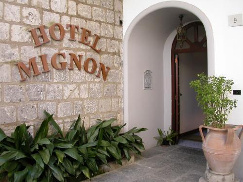 Hotel Mignon Meublè Sorrento - Sorrento