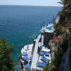 Hotel Miramalfi - Amalfi