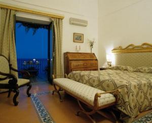 Hotel Miramare Positano - Hotel