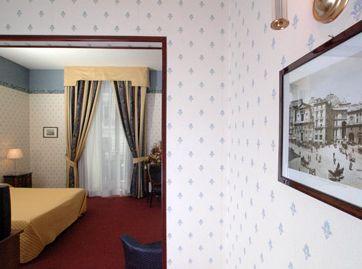 Hotel Nuovo Rebecchino - Napoli