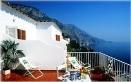 Hotel Open Gate Praiano - Praiano