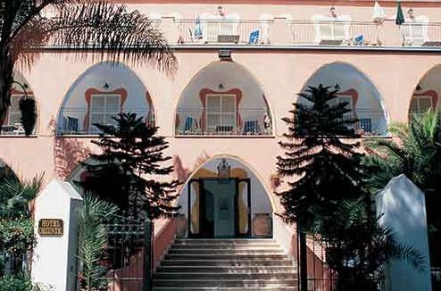 Hotel Oriente Terme - Ischia