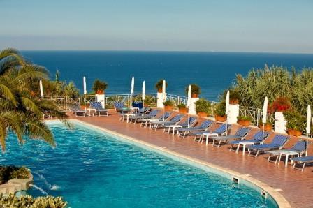 Hotel Paradiso Terme - Ischia