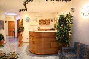 Hotel Piccolo Sogno - Pompei