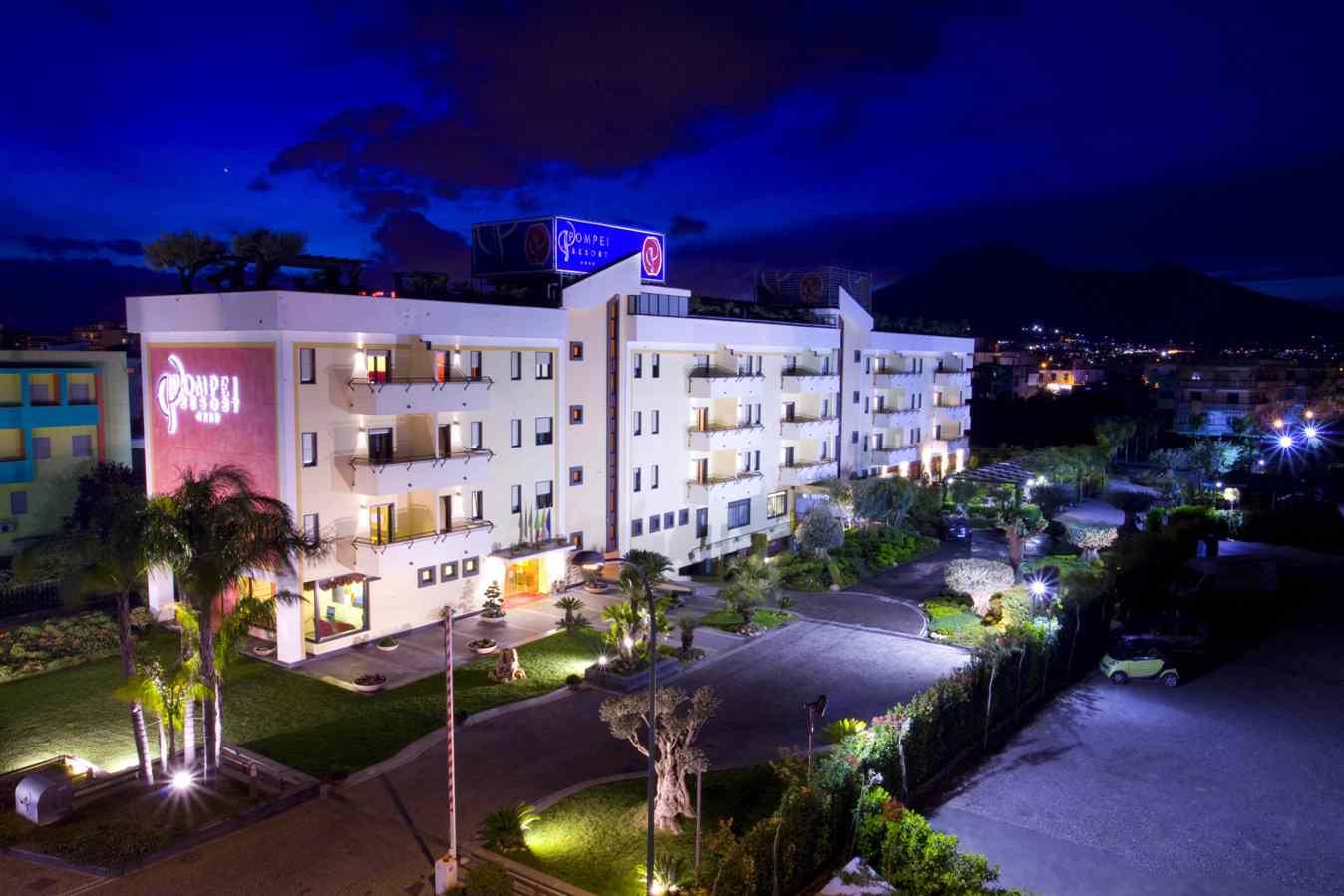 Hotel Autostrada Napoli