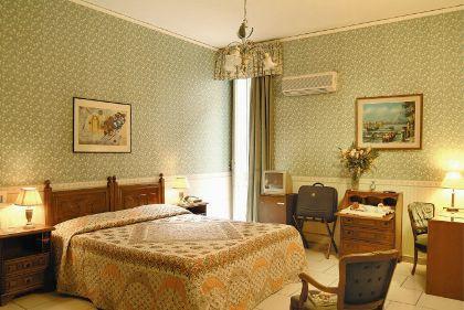 Hotel Prati - Napoli