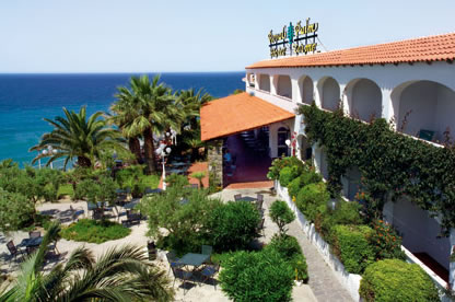 Hotel Royal Palm - Ischia