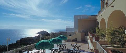 Hotel Saint Raphael - Ischia