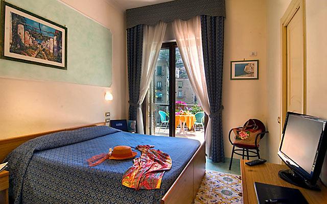 Hotel Santa Lucia Maiori - Hotel