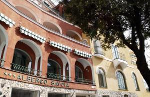 Hotel Savoia Positano - Hotel
