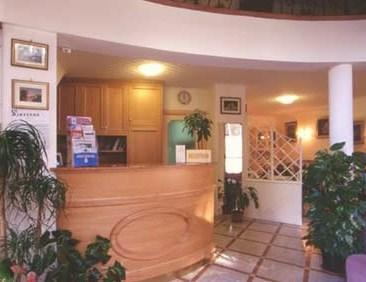 Hotel Savoia Sorrento - Sorrento