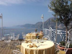 Hotel Smeraldo Praiano - Praiano