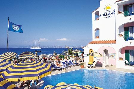 Hotel Solemar Terme - Ischia