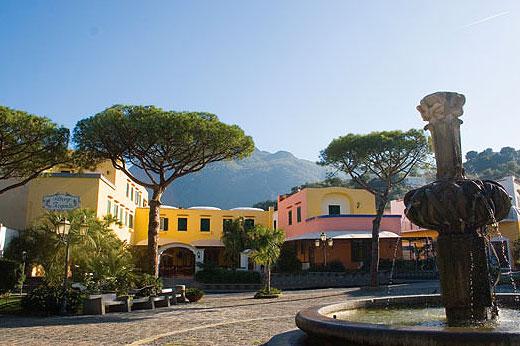 Hotel Terme La Reginella Resort e SPA - Ischia