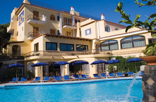 Hotel Terme S. Lorenzo - Ischia