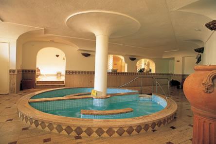Hotel Terme di Augusto - Ischia