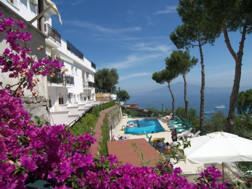 Hotel Villa Fiorita Sorrento - Hotel