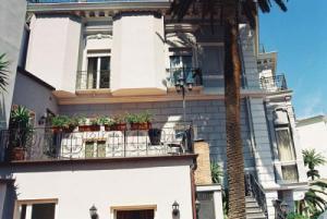 Hotel Villa Margherita Napoli - Napoli