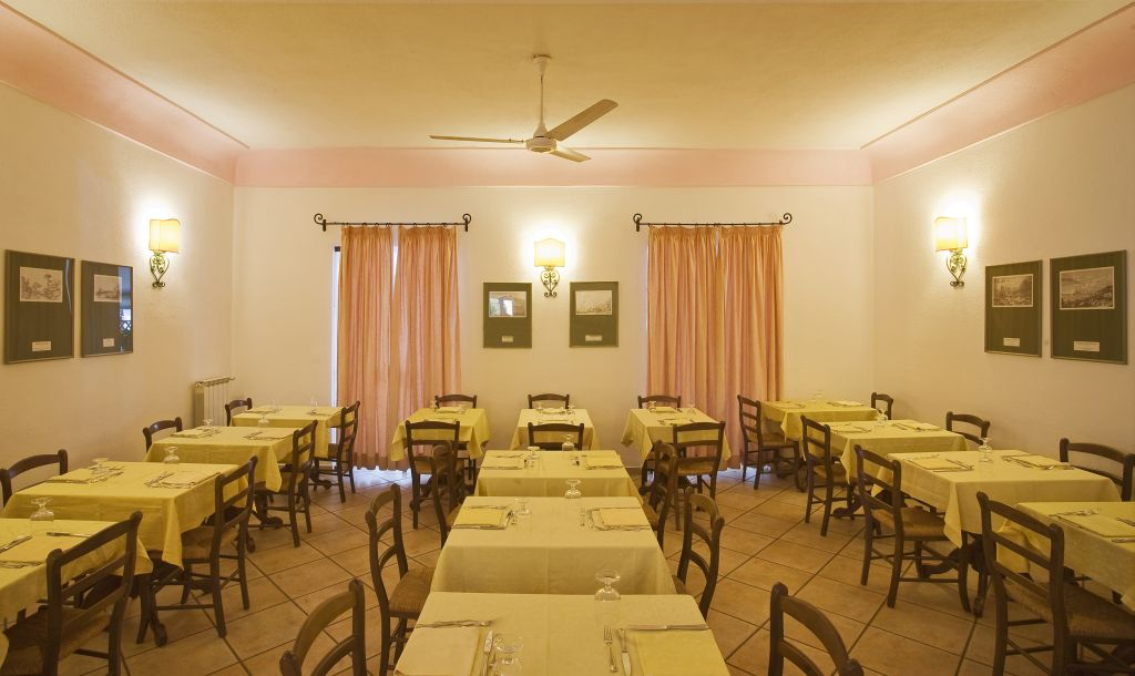 Hotel Villa Maria - Ischia
