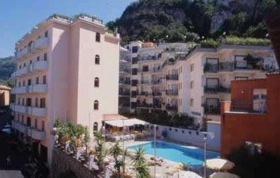 Hotel Villa Maria Sorrento - Sorrento