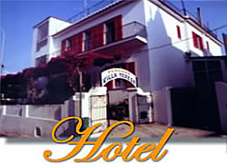 Hotel Villa Teresa - Ischia