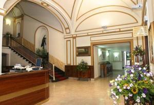 Hotel Vittoria Pompei - Pompei