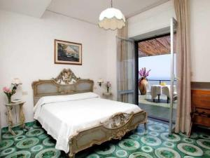Hotel dei Cavalieri - Amalfi
