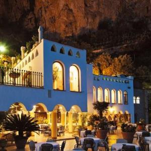 Il Saraceno Grand Hotel - Amalfi