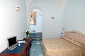 L'Antico Convitto - Amalfi