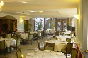 M.E.C. Hotel - Pompei