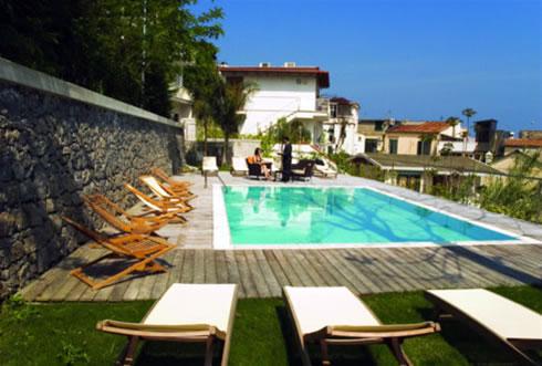 Marina 10 Spa and Design Hotel - Ischia