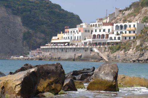 Park Hotel Miramare - Ischia