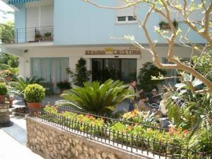 Regina Cristina - Hotel