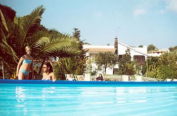 Residence Frutteto - Ischia
