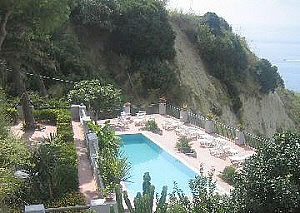 Residence Villa Nunzia - Ischia