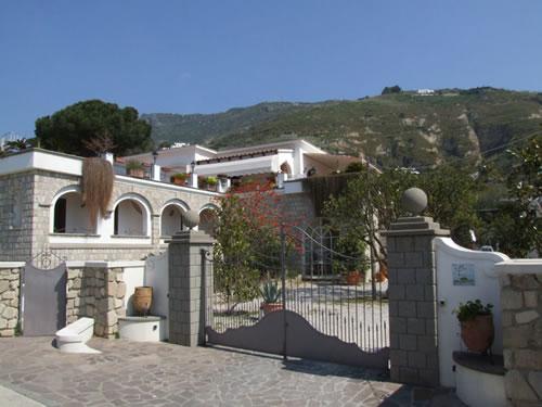 Residence Villa Tara - Ischia