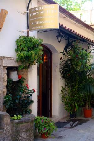 Sorrento Town Suites - Sorrento