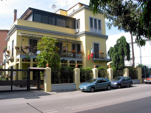 Villa Medici Sea Hotels - Napoli