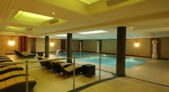 Hotel Lac Salin SPA & Mountain Resort - Livigno-3