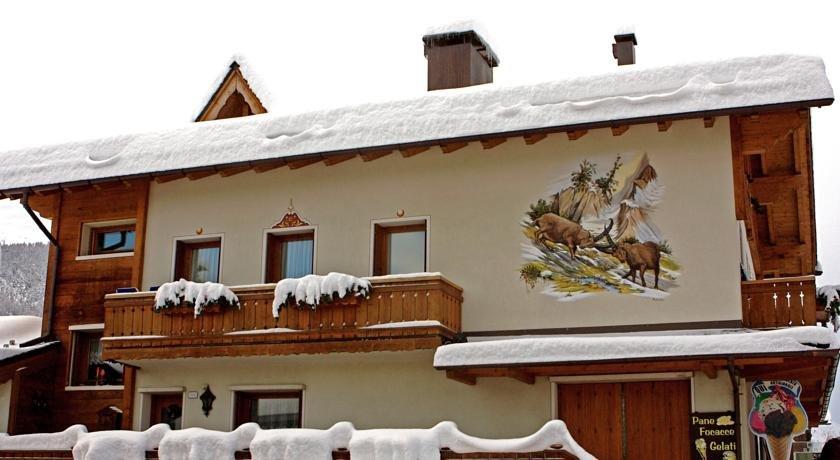 Hotel Steinbock - Hotel