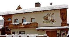 Hotel Steinbock - Livigno-0